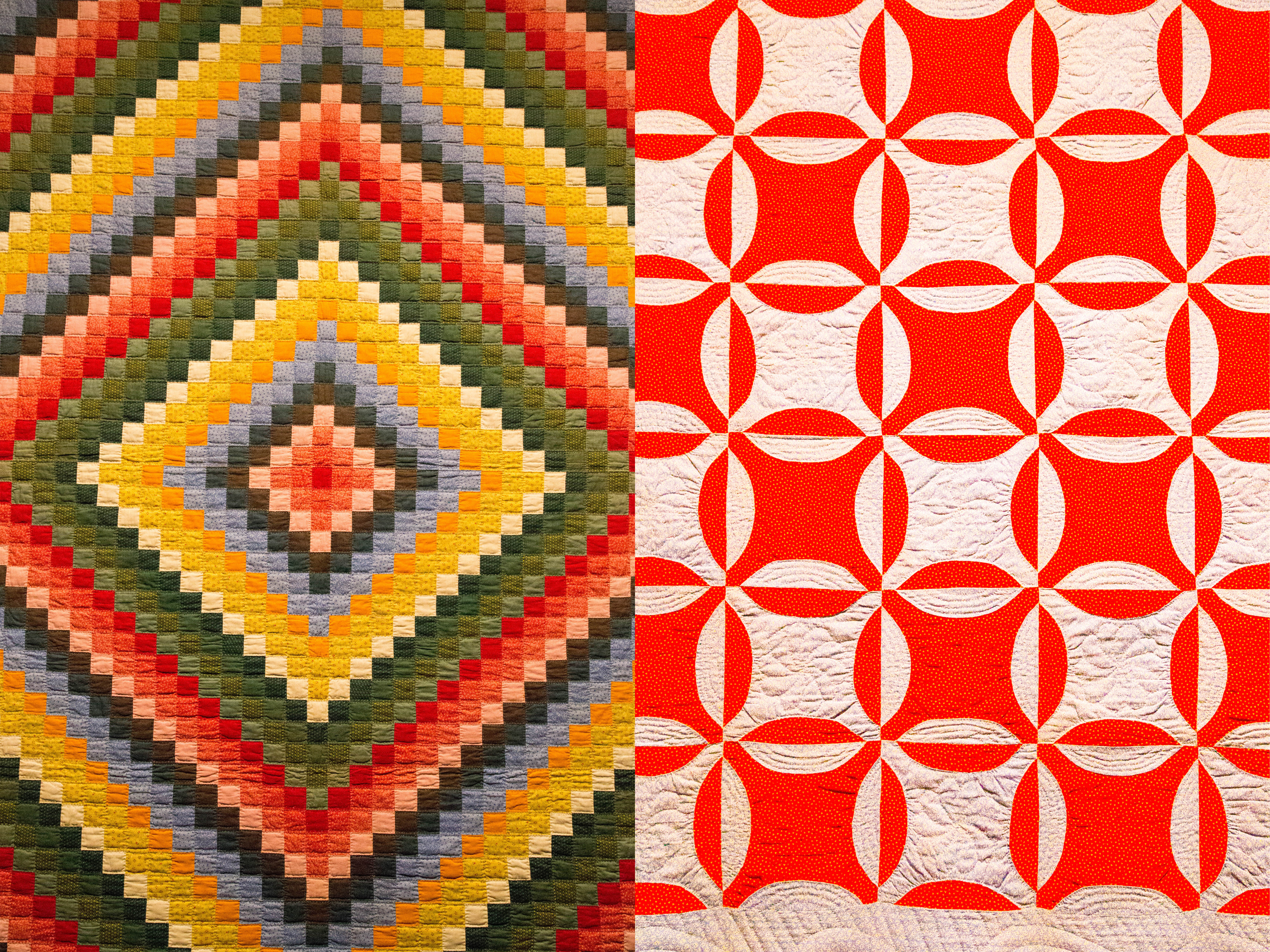 QUILTS AND COLOR | Foraging For Inspiration : quilts and color - Adamdwight.com